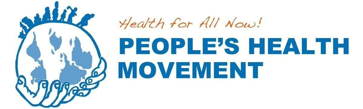 People's Health Movement Korea